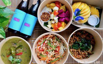 Tamarind Kitchen KL