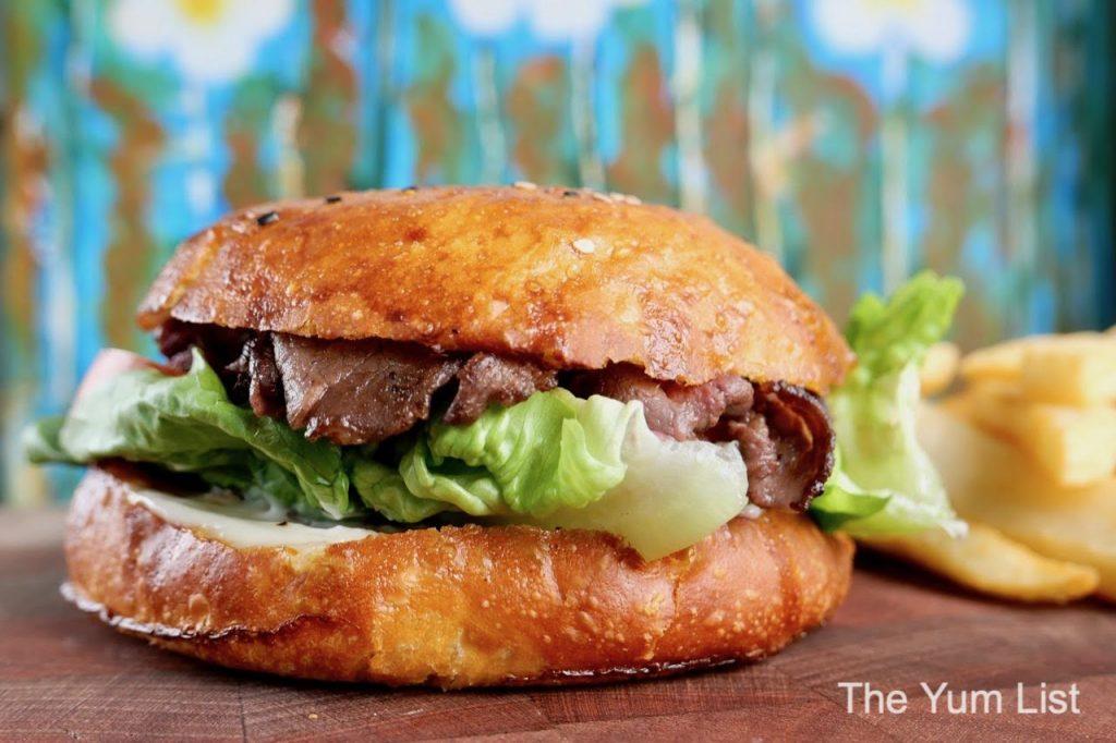 Gourmet Burgers Kuala Lumpur