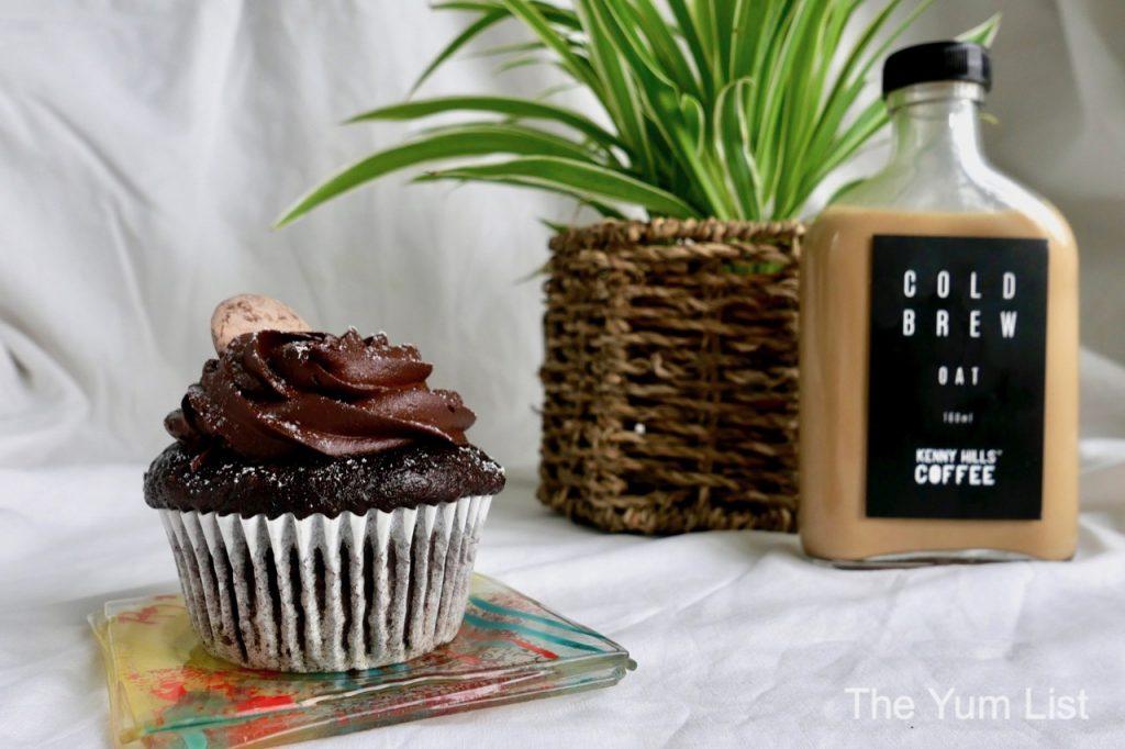 Gluten-free, Vegan, Keto & Vegetarian Choices KL