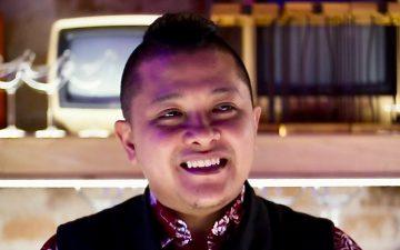 Intoxicationst Shaman - Diniy Syimir B Mohd Nor Adzaman Francis