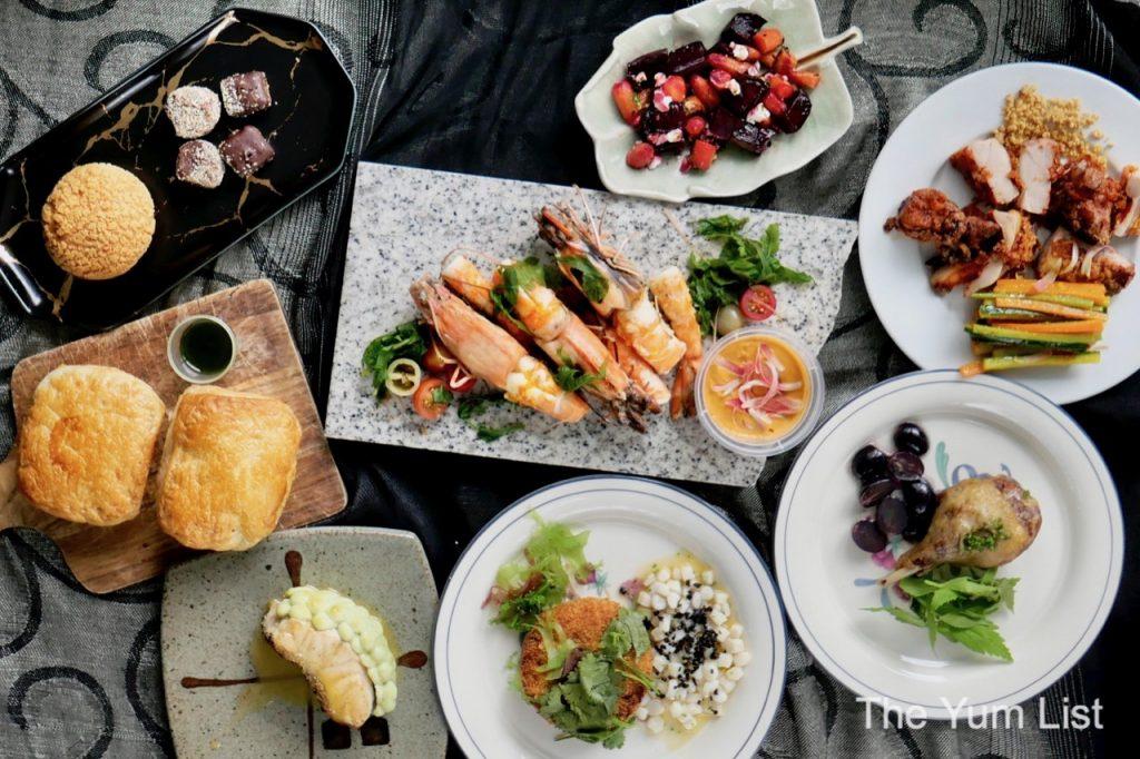 Mystery Box - Eat & Cook Bukit Jalil