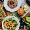 Nourish by KHB Healthy Restaurant Kuala Lumpur