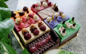 The Honest Treat Raw Vegan Desserts KL
