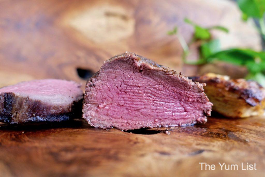 Tenderloin - Pampas - Best Steaks in Kuala Lumpur - Delivered to Your Door