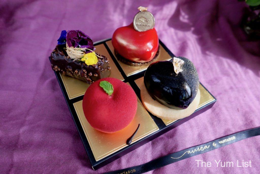Beautiful Desserts Malaysia