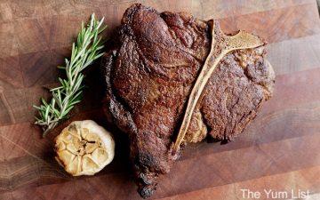 Best Steak Delivery KL