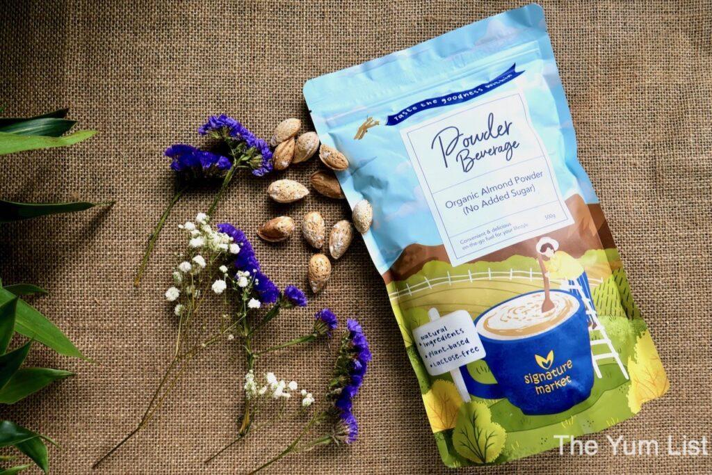 organic healthy groceries Kuala Lumpur