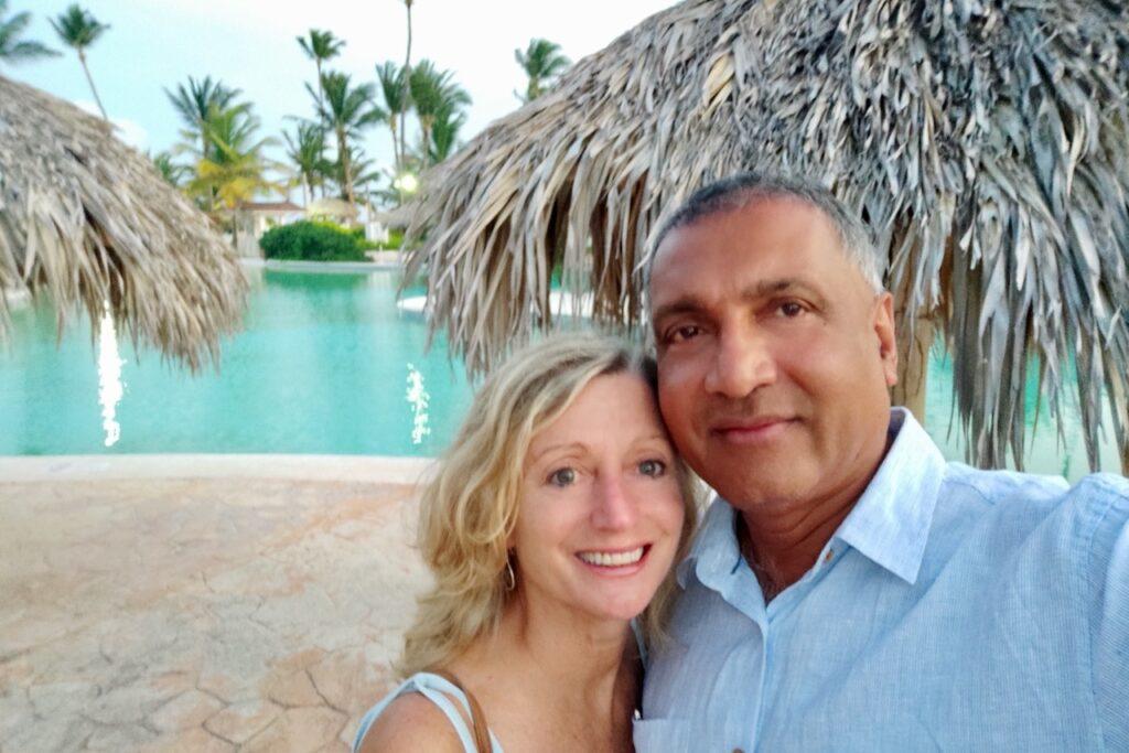 Quarantine Around the World - Dominican Republic, Janice Myles and Johnson Jacob