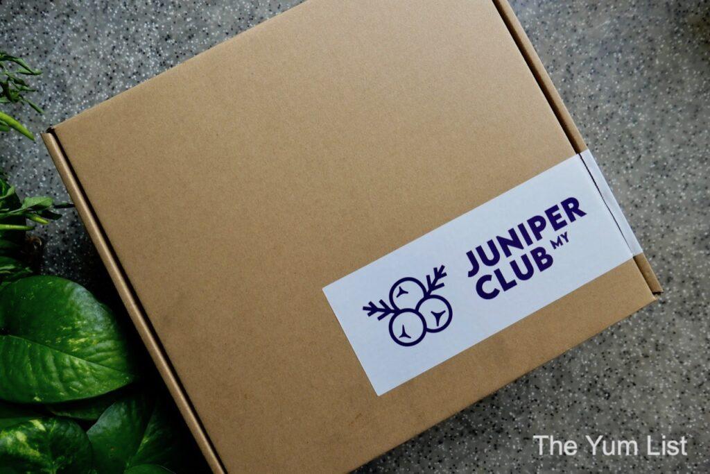Juniper Club MY