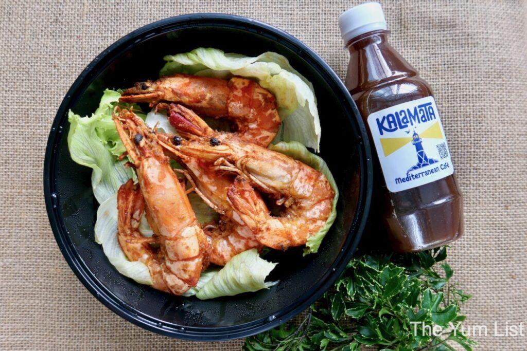 Kalamata Café KL – Mediterranean Restaurant