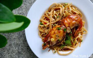 The Tastemakers' Menu - Shook! Kuala Lumpur