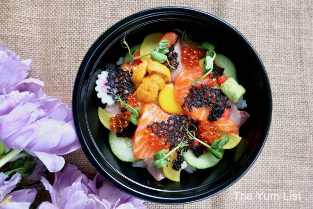 Japanese European Restaurant TTDI