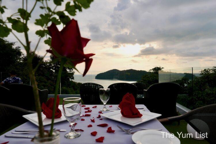 Rimba Sunset Dinner Langkawi