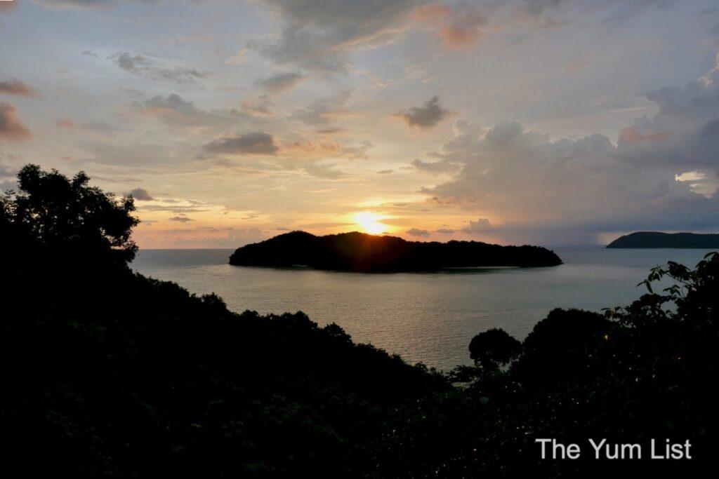 Rimba Sunset Dinner, Langkawi