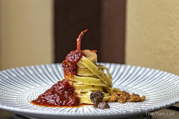 Italian Restaurant PJ