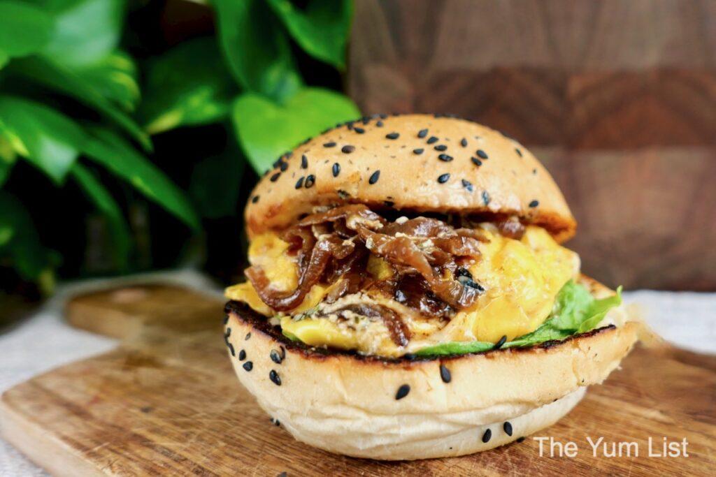 Calowries Burger KL