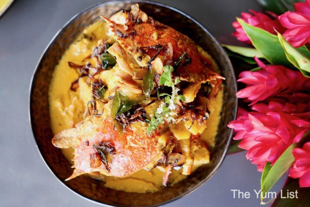 Best Malaysian Restaurant