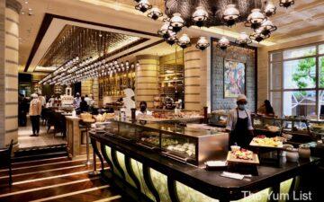 Mosaic Mandarin Oriental Kuala Lumpur