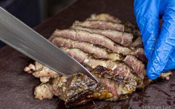 Argentinian Steakhouse Mont Kiara - Don Julio